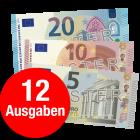 35 € Scheck