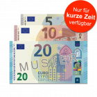 35€ Scheck