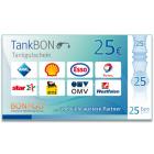 25 EUR TankBON