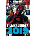 CINEMA – Filmkalender 2019