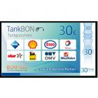 30 EUR TankBON