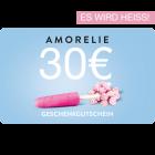30 € AMORELIE Gutschein