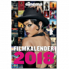 CINEMA-Filmkalender 2018