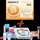 amazon Gutschein 30 €