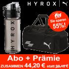 Hyrox Set: Liga Bag+PUMA Bottle