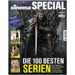 CINEMA Spezial Serien