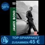 James Bond Motorlegenden (Buch)