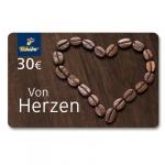 30 EUR Tchibo Gutschein
