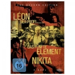 Luc Besson DVD Edition