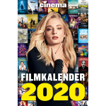 CINEMA - Filmkalender 2020