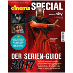 CINEMA - Der Serien Guide 2017