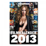 Cinema Filmkalender 2013