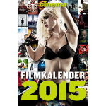 CINEMA Filmkalender 2015