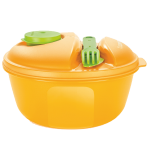 "Tupperware ""Salat  Go"""