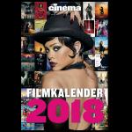 CINEMA-Filmkalender 2018