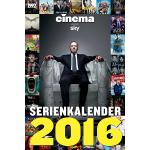 CINEMA Serienkalender 2016