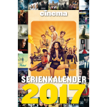 CINEMA Serienkalender 2017