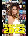 CINEMA - Filmkalender 2022