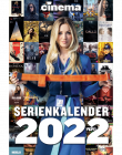 CINEMA - Serienkalender 2022