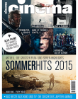 CINEMA - aktuelle Ausgabe 04/2015