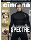CINEMA - aktuelle Ausgabe 05/2015