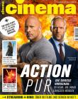 CINEMA - aktuelle Ausgabe 08/2019