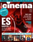 CINEMA - aktuelle Ausgabe 09/2019