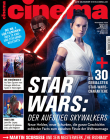 CINEMA - aktuelle Ausgabe 10/2019