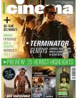 CINEMA - aktuelle Ausgabe 07/2015