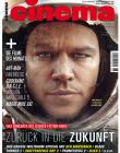 CINEMA - aktuelle Ausgabe 08/2015