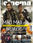 CINEMA - aktuelle Ausgabe 09/2014