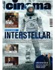 CINEMA - aktuelle Ausgabe 11/2014