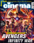 CINEMA - aktuelle Ausgabe 05/2018