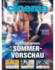 CINEMA - aktuelle Ausgabe 06/2016