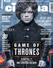 CINEMA - aktuelle Ausgabe 07/2017