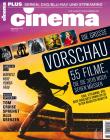 CINEMA - aktuelle Ausgabe 08/2018