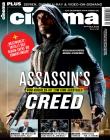 CINEMA - aktuelle Ausgabe 12/2016