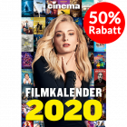 CINEMA – Filmkalender 2020