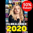 CINEMA – Filmkalender 2020