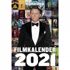 CINEMA – Filmkalender 2021
