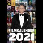 CINEMA – Filmkalender 2021