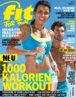 FIT FOR FUN - aktuelle Ausgabe 06/2018