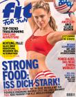 FIT FOR FUN - aktuelle Ausgabe 10/2017