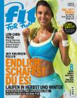 FIT FOR FUN - aktuelle Ausgabe 11/2018