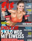 FIT FOR FUN - aktuelle Ausgabe 12/2017