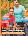 FIT FOR FUN - aktuelle Ausgabe 05/2019