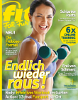 FIT FOR FUN - aktuelle Ausgabe 06/2020