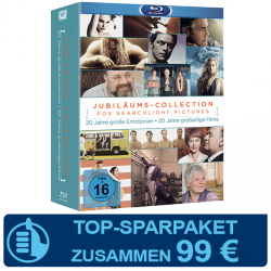 20 Jahre FOX Searchlight Collection