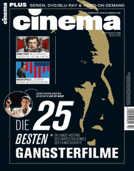 CINEMA - aktuelle Ausgabe 02/2017